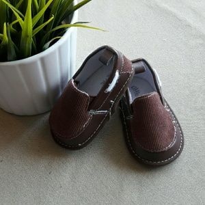 Little Me Baby Shoes